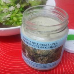 Crema de Queso Azul Picos...